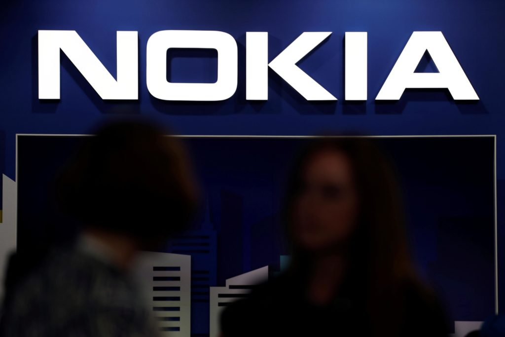 Nokia's head of software announced 'We don't have a 5G problem'