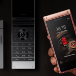Samsung Announced its 5G Android flip phone with foldable screen-Details Inside