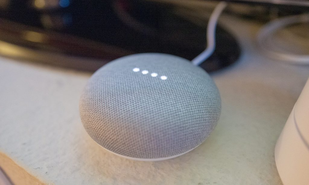 Google Home Mini price slashed 50% in Black Friday sales: Details inside