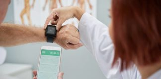 New Wearable Device To Predict useful Health