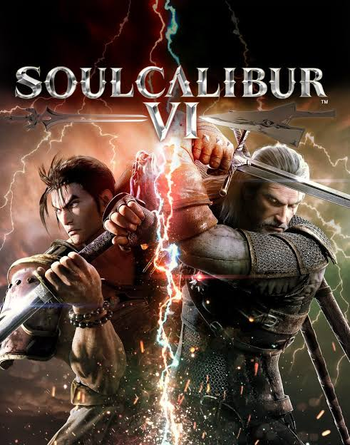 New SoulCalibur VI DLC Character is Confirmed-