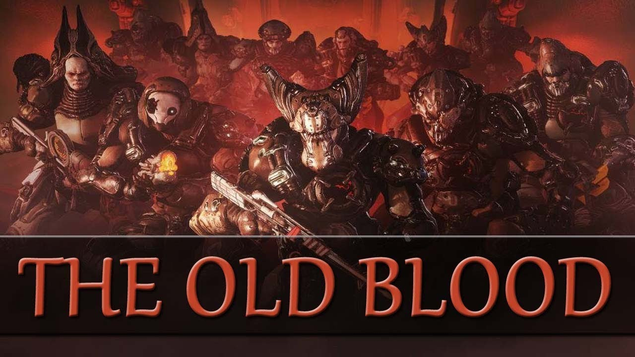 The Old Blood Update Live for Warframe: Here everything you want to know