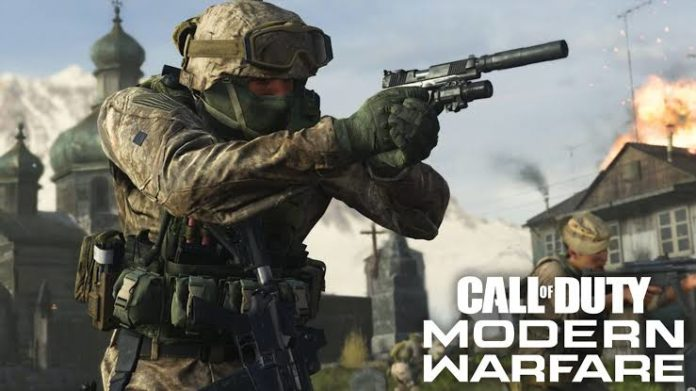 Call Of Duty: Modern Warfare Update Out Now- Here are The Patch Notes