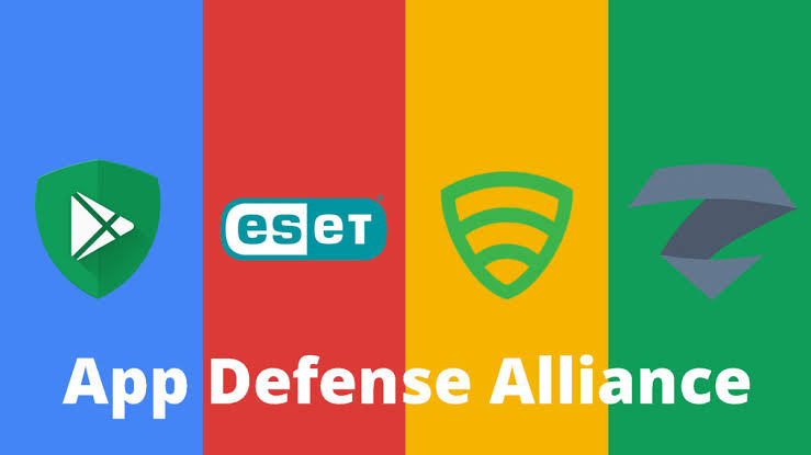 Google's 'App 'Defense Alliance' will Remove bad apps on the App Store