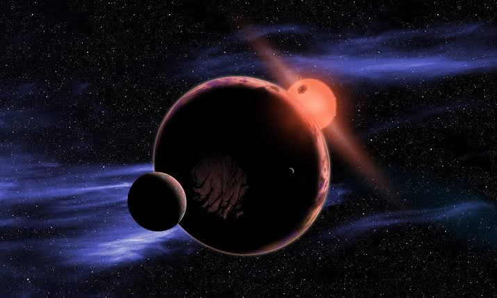 A New way to find potentially habitable planets outside of solar system