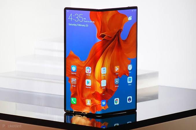 Huawei Mate X release Date postponed Again!