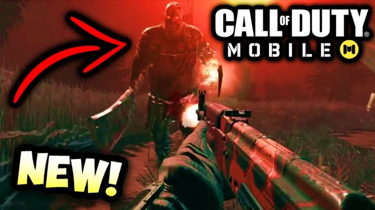 Exclusive: Call of Duty Mobile Zombies To be out Soon: Release Date confirmed!
