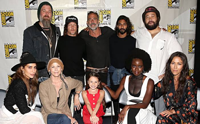 """The Walking Dead"" Season 10: When it's going to  Release and who's in the Cast?"