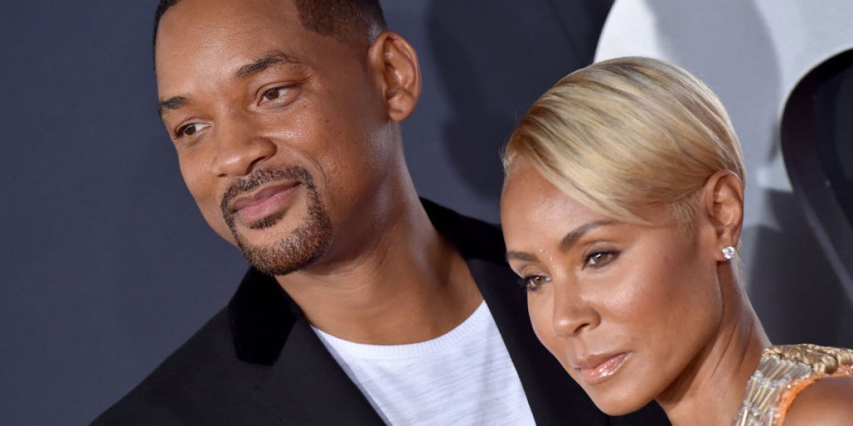 Jada Pinkett Smith reveals over claims they were 'starving' Willow