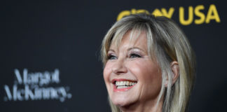 Olivia Newton-John Is Britain's Newest Dame- Here's everything to know!