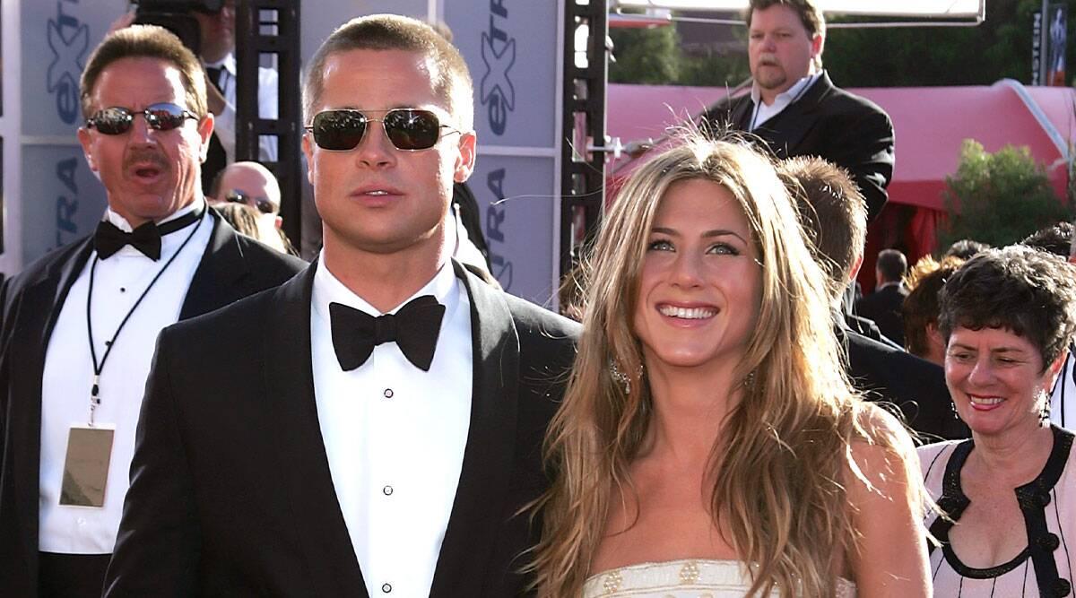 Brad Pitt, Jennifer Aniston Love That 'They Trust Each Other'