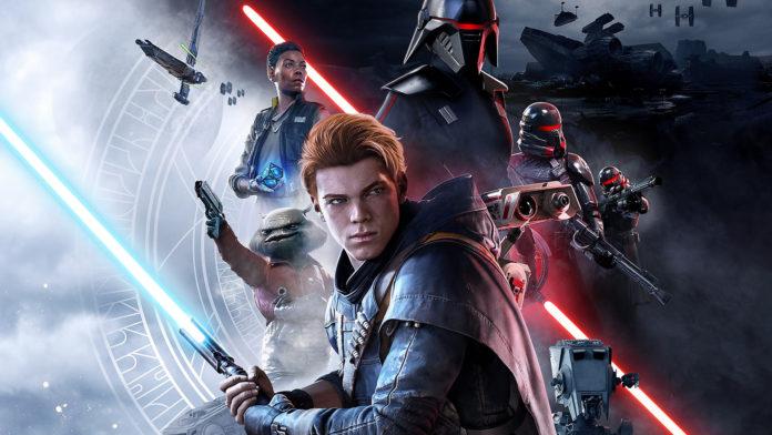 Star Wars Jedi: Fallen Order alone Sold 2.14 Million Digital Units In November