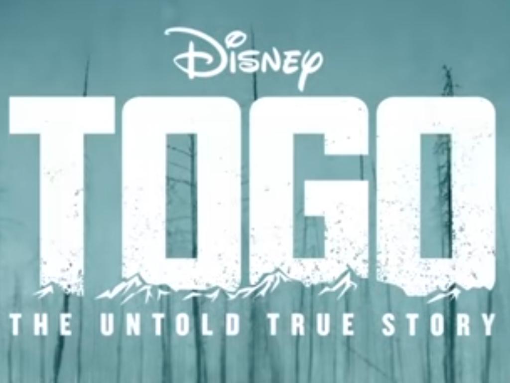 The True Story Behind Disney's New Doggo Movie Togo