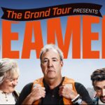 The Second Trailer Of 'Seamen' Special Released by Grand Tour
