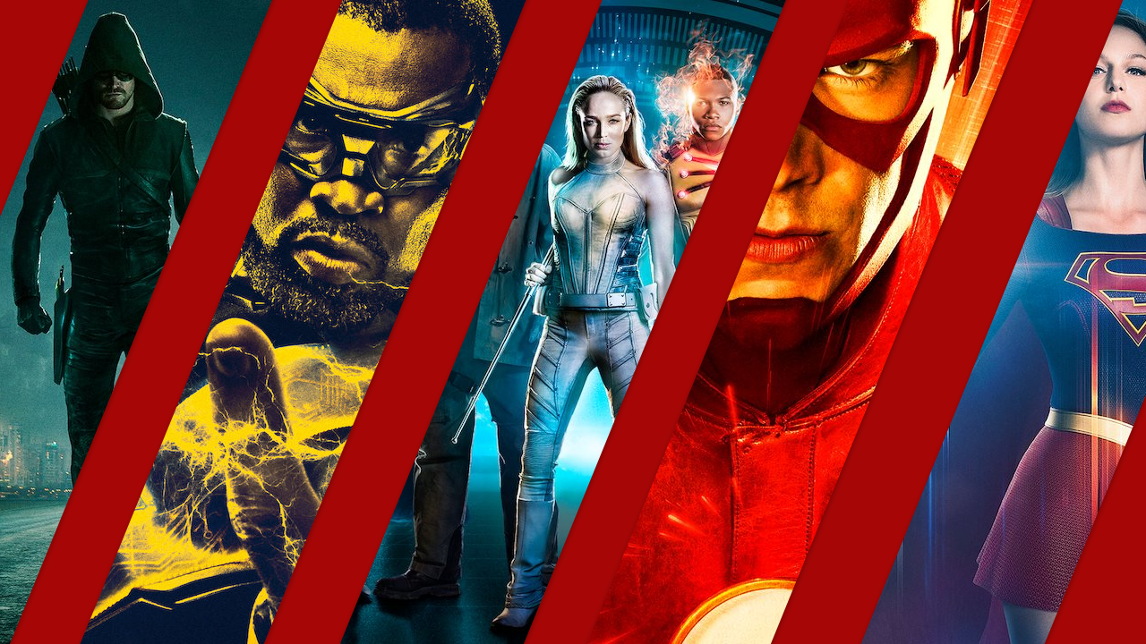 The Arrowverse Is Coming Back! Yet, To Netflix! This is what You Should Know