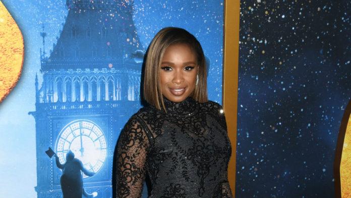 New 'Regard' Teaser Gives First Look At Jennifer Hudson As Aretha Franklin