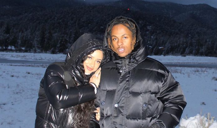 Rich The Kid proposes to Tori Brixx- and its Amazing!