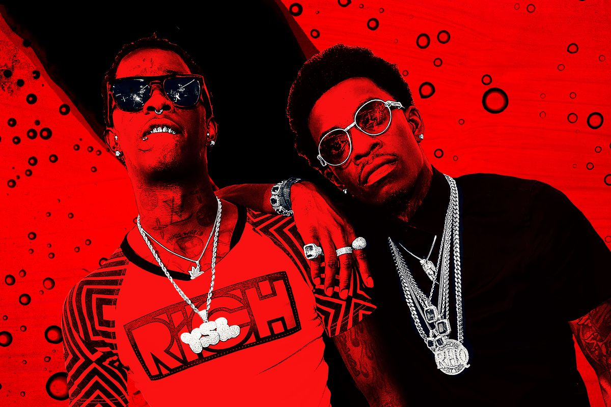 Rich Homie Quan Is Willing to Work With Young Thug on New Music album soon