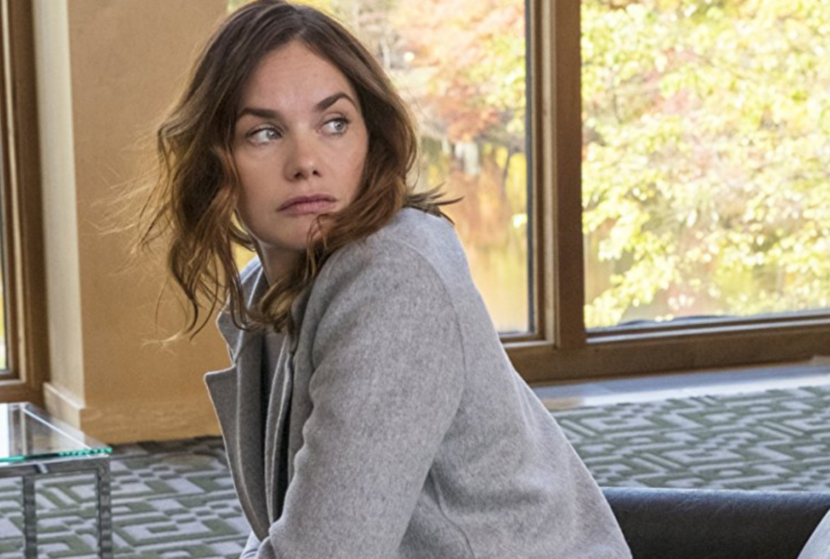 The Affair' Star Ruth Wilson Left Over Nude Scenes: Report