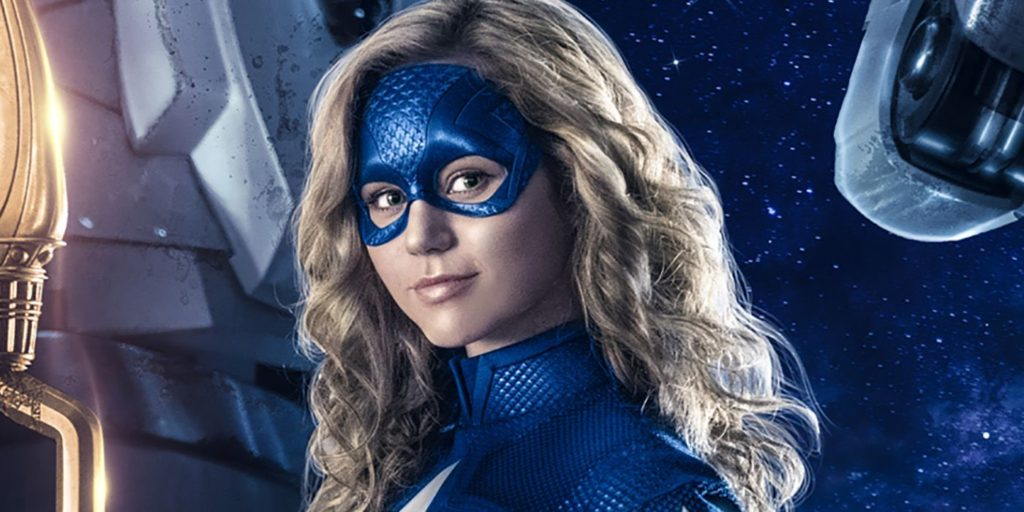 New Stargirl Trailer Released Showing How She Finds the Staff of Starman