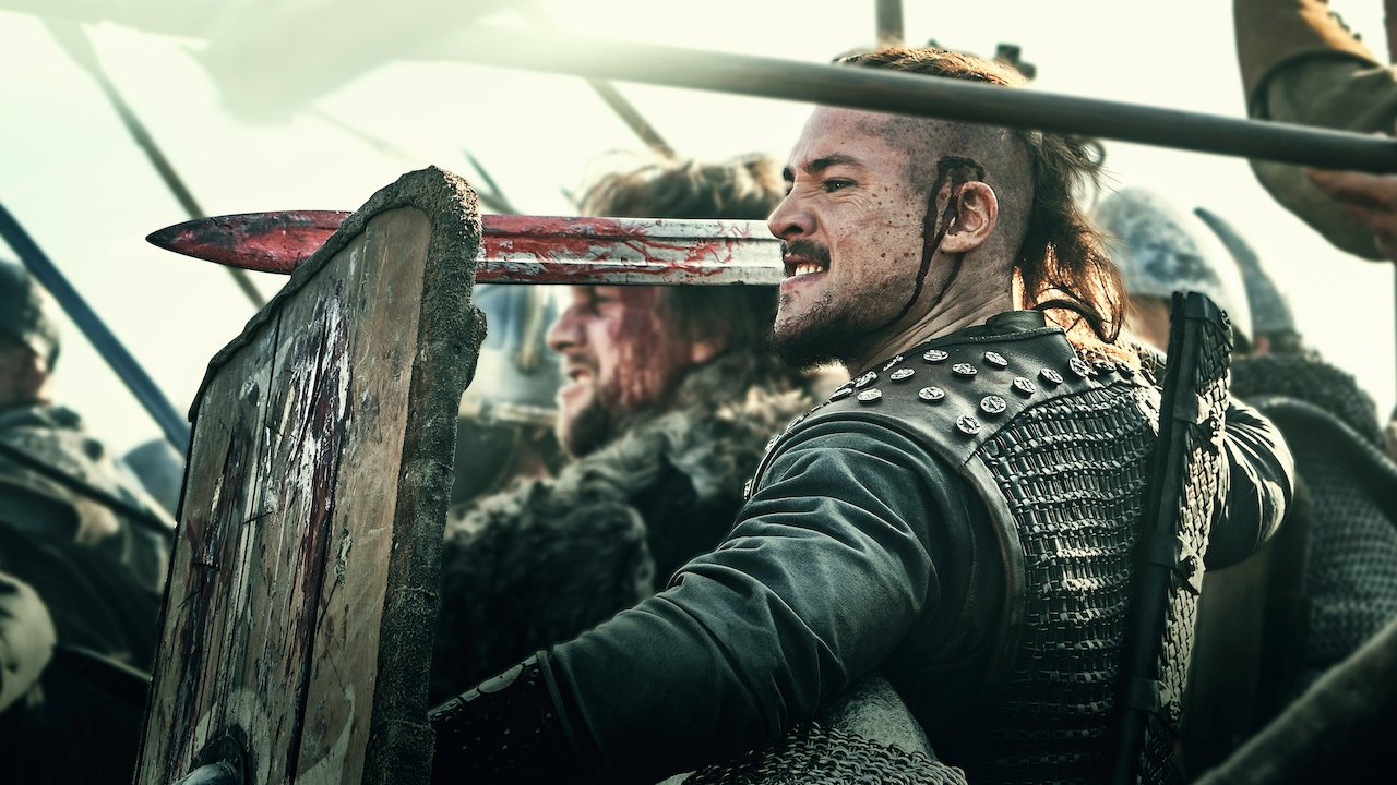The Last Kingdom season cast, plot and other details revealed!