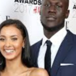 Stormzy says about Maya Jama split on new album: 'It hit him really hard'