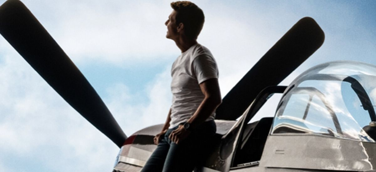 A New trailer for Top Gun: Maverick Released- Here all the Details