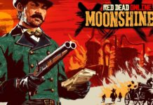 Red dead online updates bring new frontier modes and specialist role and more