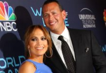 Jennifer Lopez Revealed about Having Children With Alex Rodriguez