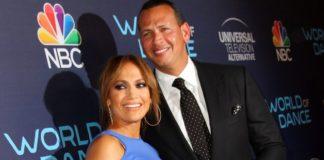 Jennifer Lopez Revealed about Having Children With Alex Rodriguez