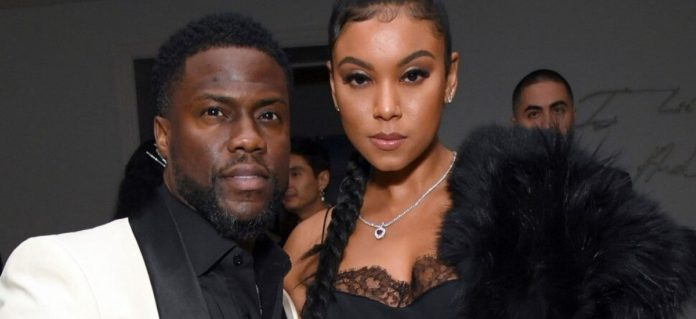 Kevin Hart's Wife Eniko Says She Was 'Embarrassed' by His Cheating Scandal in New Docuseries Trailer