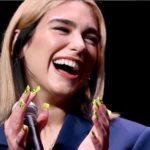Dua Lipa New single Future Nostalgia Released- Fans Reactions