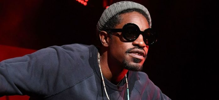 Quit Asking André 3000 About Releasing New Music!