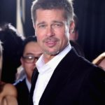 Brad Pitt Announces to spend his birthday with his three kids