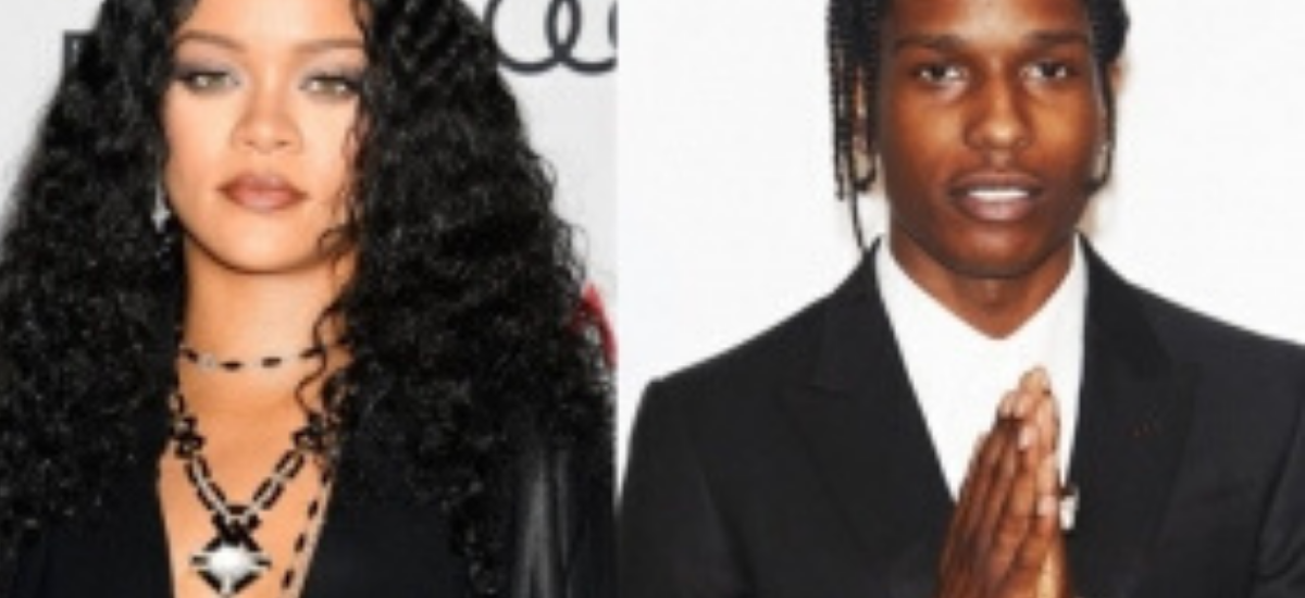Rihanna And A$AP Rocky Are Rumored To Be Back Together, After Dinner Date In London