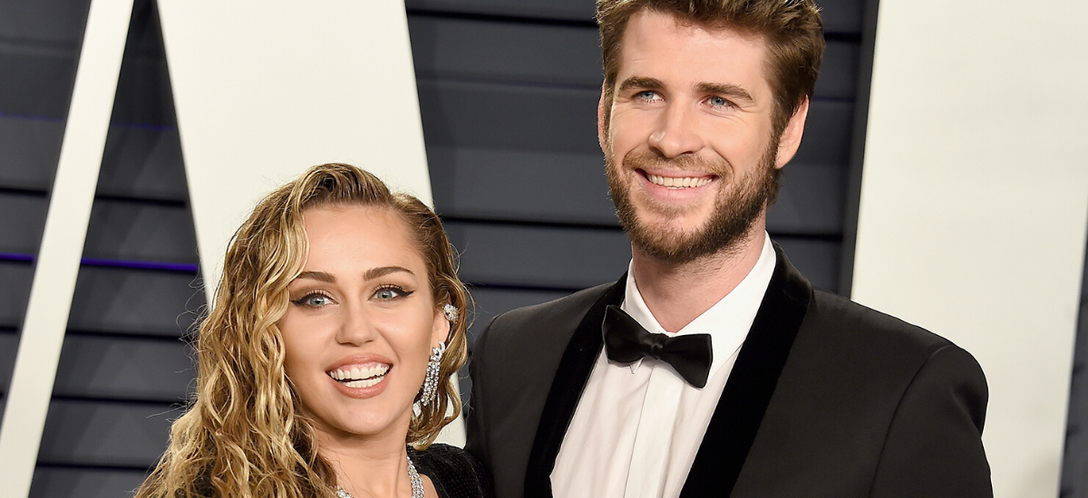 Miley Cyrus and Liam Hemsworth settled Divorce