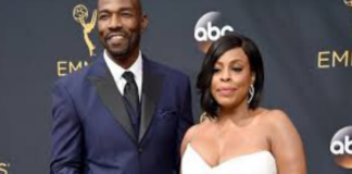 Niecy Nash officially files for divorce from Jay Tucker- Here's why