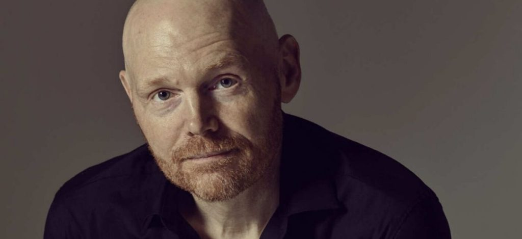 "Bill Burr Finally Officially Entered The ""Star Wars"" Universe- Here all the Details"