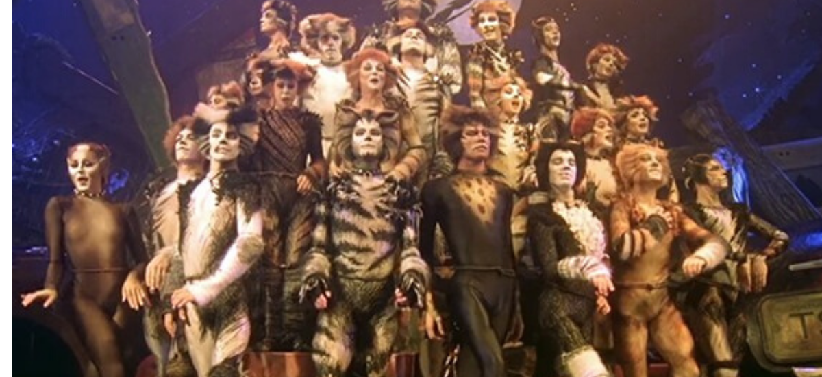 Cast of Cats urges crowd to give motion picture an opportunity after trailer kickback