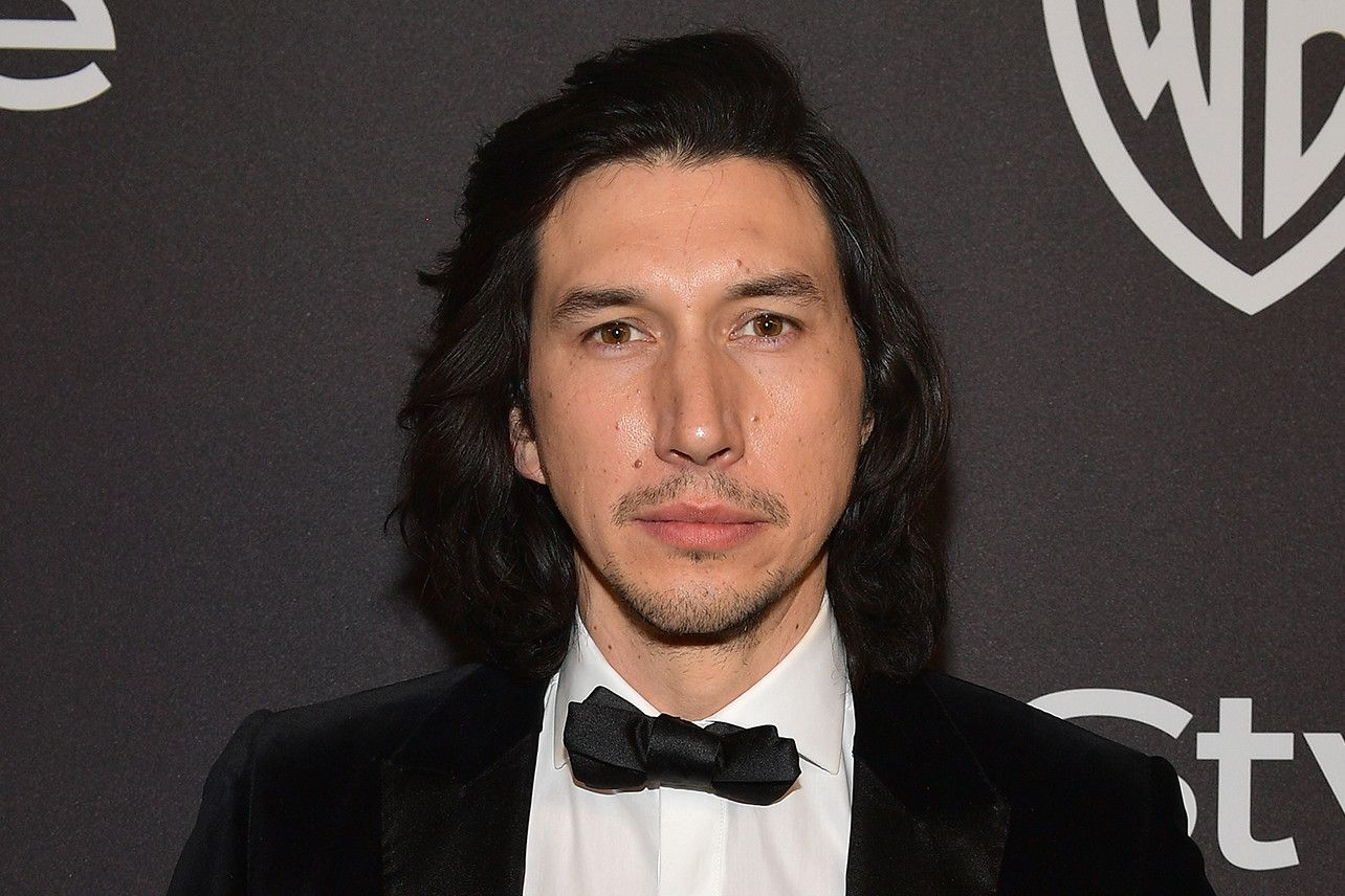 Star Wars Actor Adam Driver to Host Saturday Night Live in January- Revealed