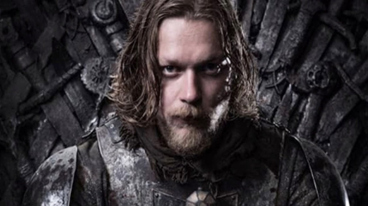 Game Of Thrones actor Andrew Dunbar died suddenly on Christmas Eve- shock for Fans!