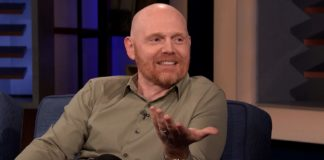 """Bill Burr Finally Officially Entered The """"Star Wars"""" Universe- Here all the Details"""
