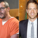 The trailer shows Chris Watts being addressed by examiners: details inside