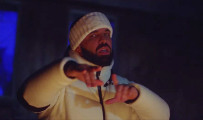 Drake drops New song' War,' apparently squashes meat with The Weeknd