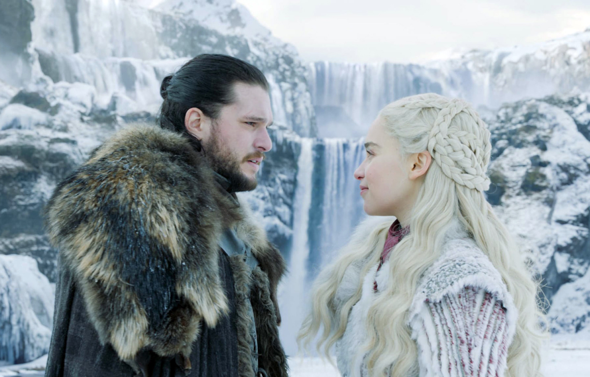 Games of thrones never unravealed the plot gap of Daenerys season 3