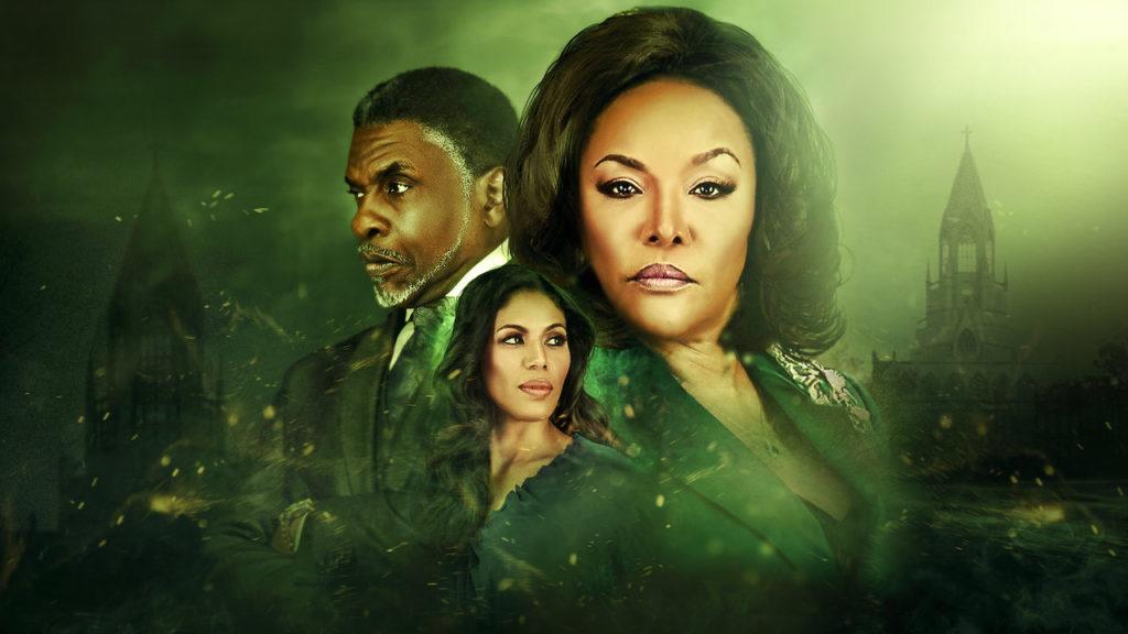 Greenleaf season 4 (part 1) releasing date revealed on Netflix.
