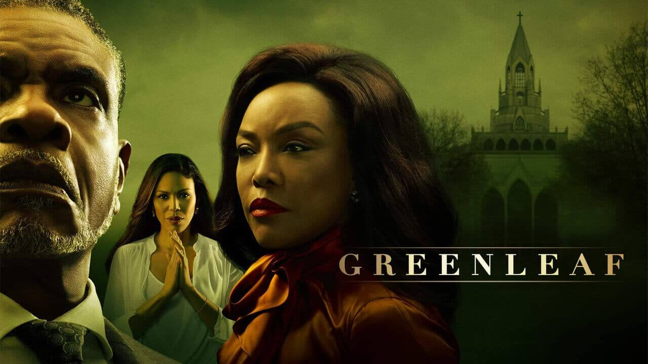 Greenleaf season 4 (part 1) releasing date revealed on Netflix.