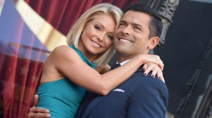 Mark Consuelos Hits Slopes With Wife Kelly Ripa After Heated Wrestling Video Goes Viral