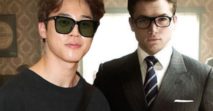 Kingsman Creator Wants BTS to Do a Song for their One of the Movies