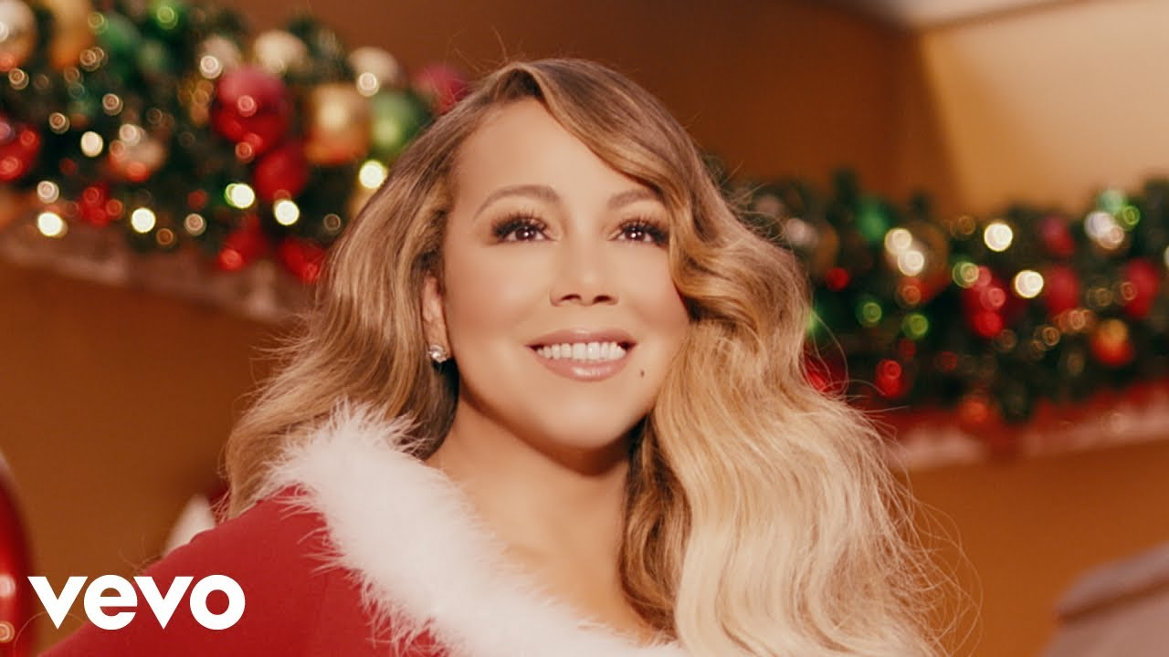 Katy Perry, Ariana Grande Helps Mariah Carey's Celebrate Anniversary 'All I Want for Christmas Is You'